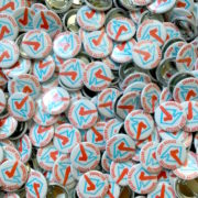 Citizen Artist Baltimore buttons
