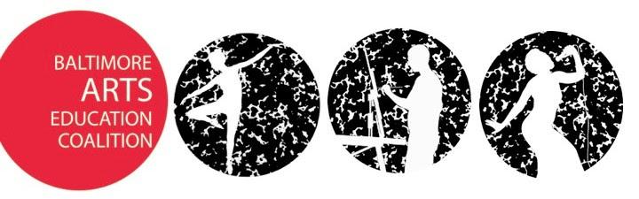 Baltimore Arts Education Coalition logo