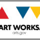 National Endowment for the Arts logo