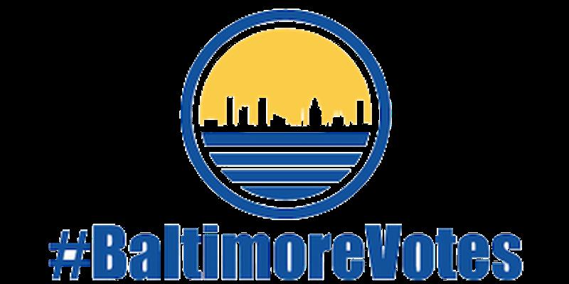 #BaltimoreVotes