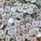Citizen Artist Baltimore buttons
