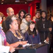 Baltimore Taskforce Safe Artist Spaces announcement