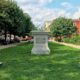 Baltimore Taney Monument Base